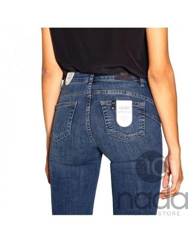 "Liu Jo Jeans  Bottom Up ""Ideal"""