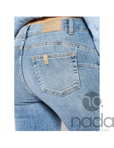 "Liu Jo Jeans Bottom Up ""Fabulous"""