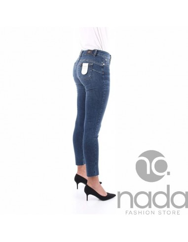 "Liu Jo Jeans Bottom Up ""Ideal"""