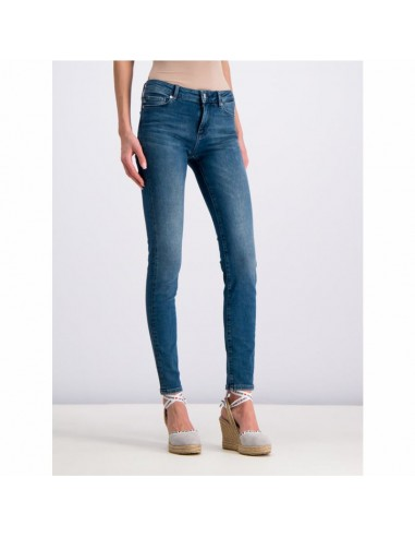 Love Moschino Jeans Cuore Rosso...