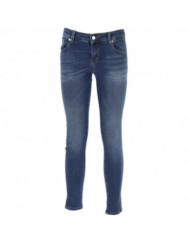 Love Moschino Jeans Casual Denim