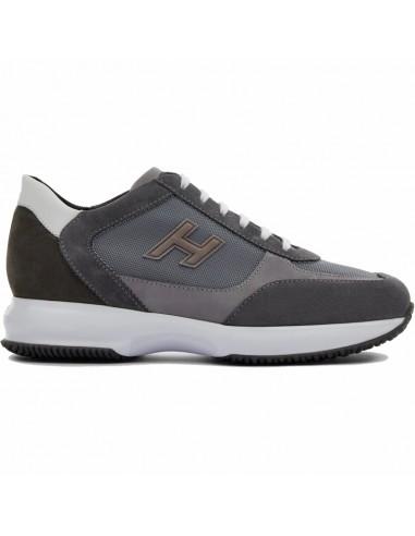Hogan Interactive H Flock Sneakers...