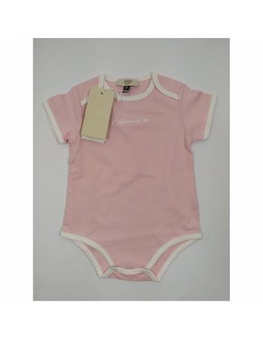Armani Baby Body Bambina