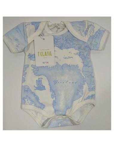 Alviero Martini Baby Body Bambino